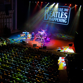 IV Tampere Beatles Happening: It will be FAB, again!
