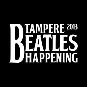 Tampere Beatles Happening 18.-19.1.2013