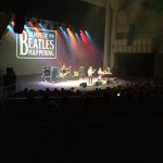 Rajaton Tampere Beatles Happening!
