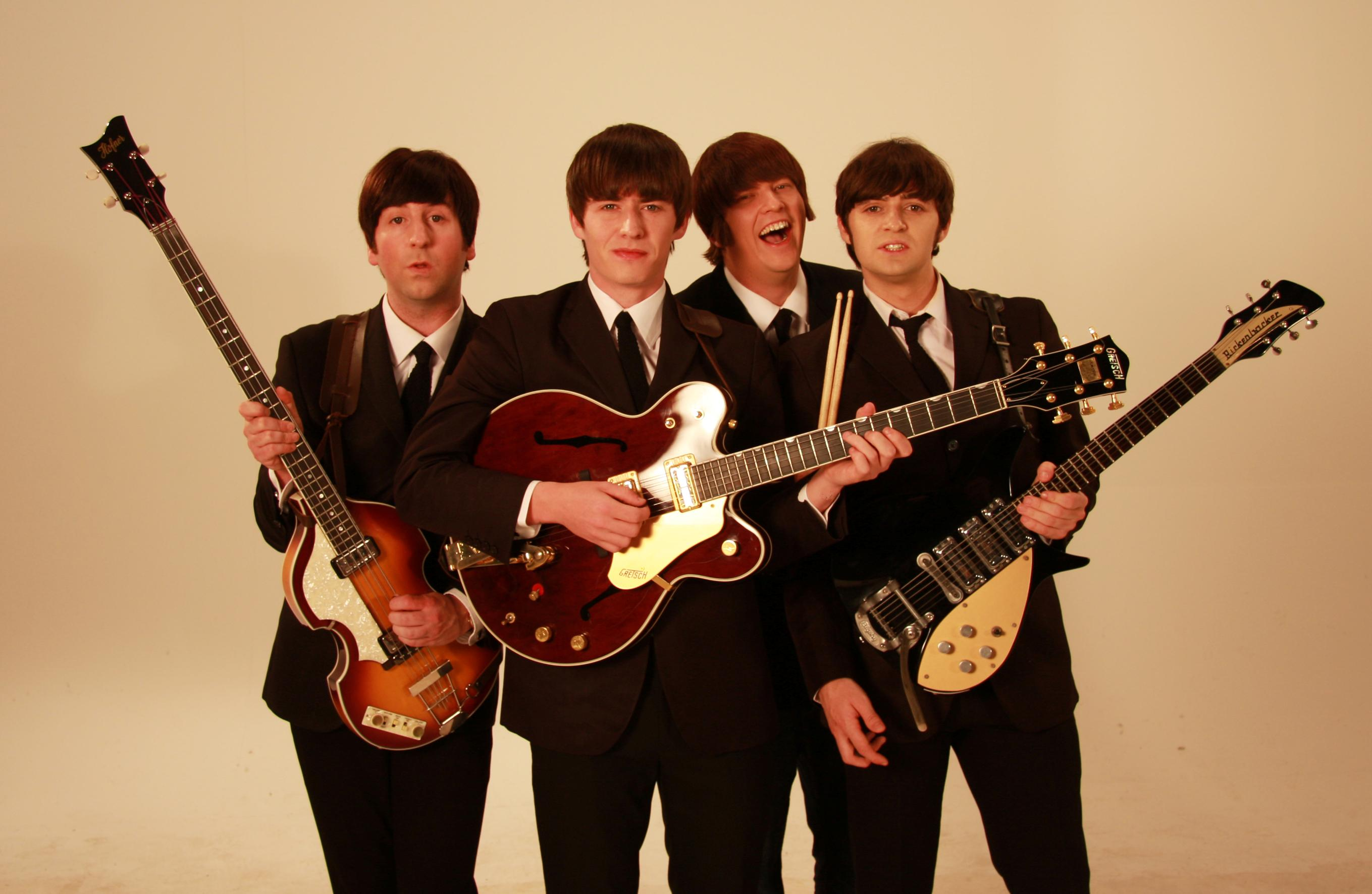 Them Beatles (UK)